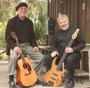 Moondog Acoustic Duo